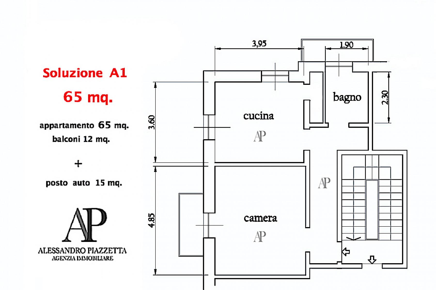 Elegant previous next with progetto 60 mq - Quanto costa il progetto di una casa ...